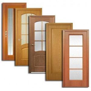 Двери, дверные блоки Бохана
