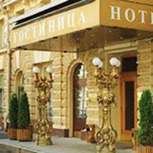 Гостиницы Бохана