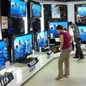 Магазины электроники Бохана