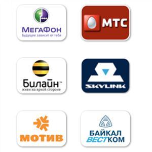 Операторы сотовой связи Бохана