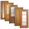 Двери, дверные блоки в Бохане