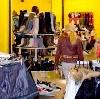 Магазины одежды и обуви в Бохане