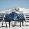Спортивные комплексы в Бохане