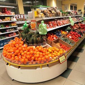 Супермаркеты Бохана