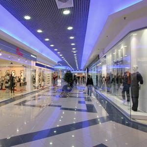 Торговые центры Бохана